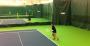 Lazy Tennis